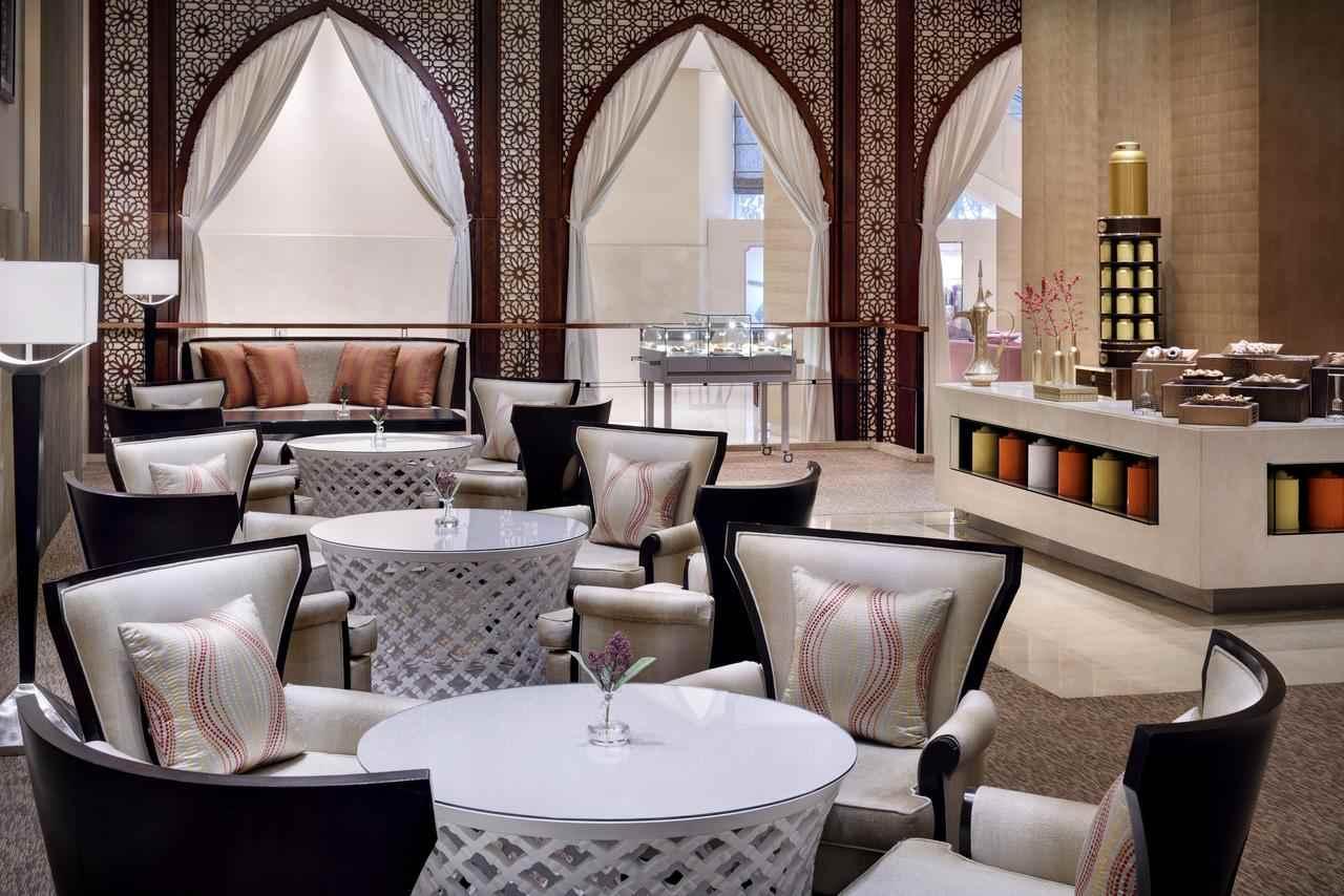 فندق العنوان دبي مول من افضل الفنادق في دبي مول
