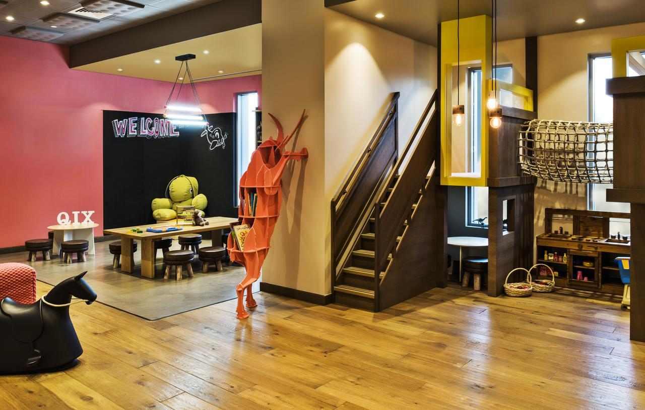 فندق العنوان دبي من افضل فنادق دبي في الامارات