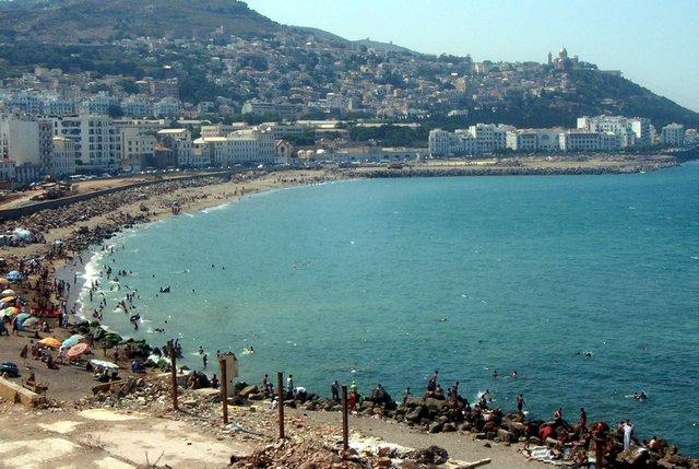 الجزائر سياحة تتميز بوجود اجمل مناطق السياحة في الجزائر