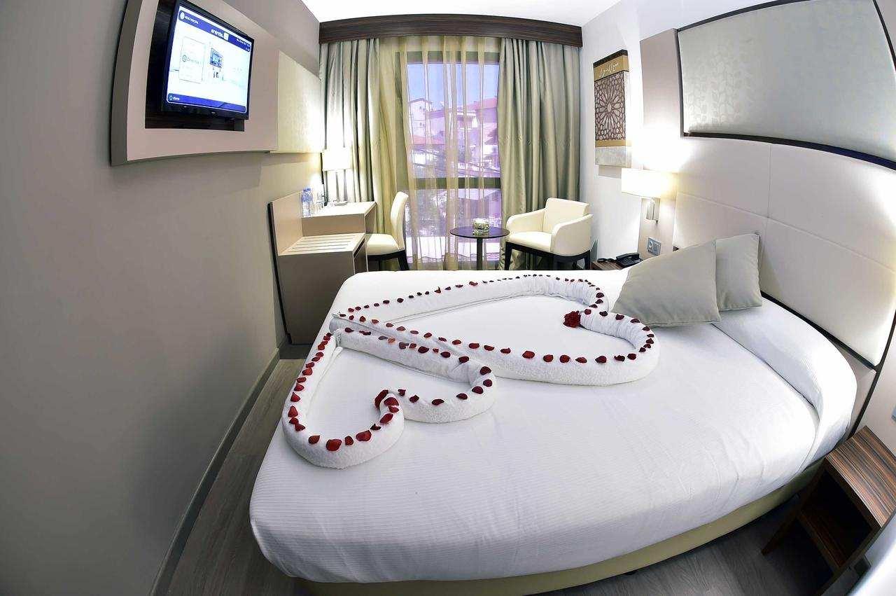 افضل فنادق في الجزائر العاصمة