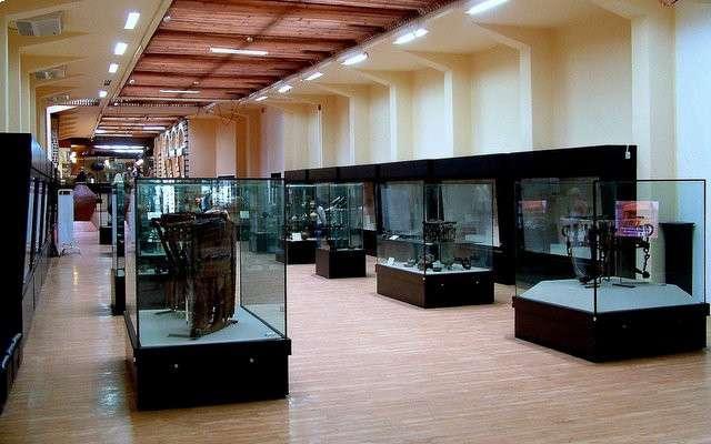 متحف الحضارات الاناضولية في انقرة من أهم أماكن السياحة في تركيا