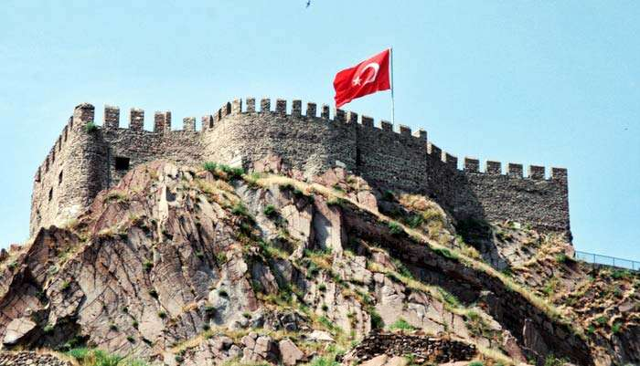 متحف حضارات الاناضول من اهم اماكن السياحة في انقرة تركيا