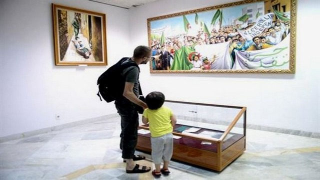 متحف الجيش في الجزائر من افضل اماكن السياحة في الجزائر