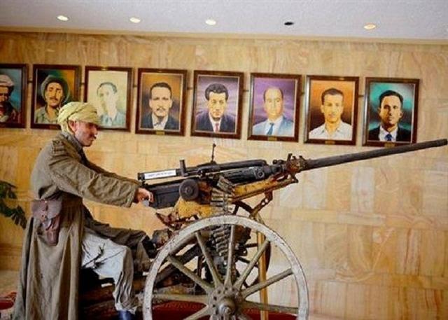 متحف الجيش بالجزائر من افضل متاحف الجزائر