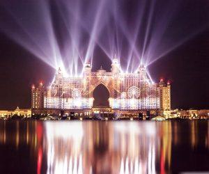 فندق اتلانتس دبي من افضل فنادق دبي