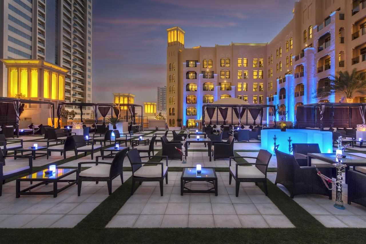 فندق وسبا قصر باهي عجمان من افضل فنادق في عجمان الامارات