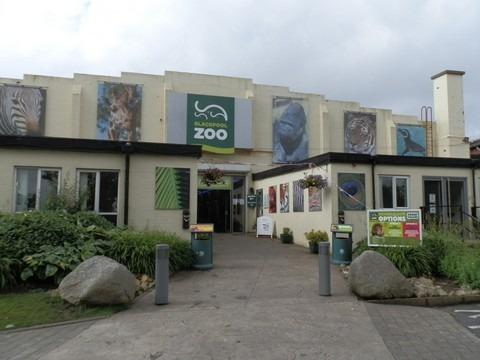 حديقة حيوانات بلاكبول من افضل اماكن السياحة في بلاكبول انجلترا