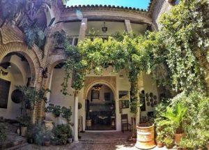 البيت الأندلسي في قرطبة ، من افضل اماكن السياحة في قرطبة اسبانيا