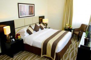 فندق كريستال ابوظبي من افضل فنادق ابوظبي في الامارات