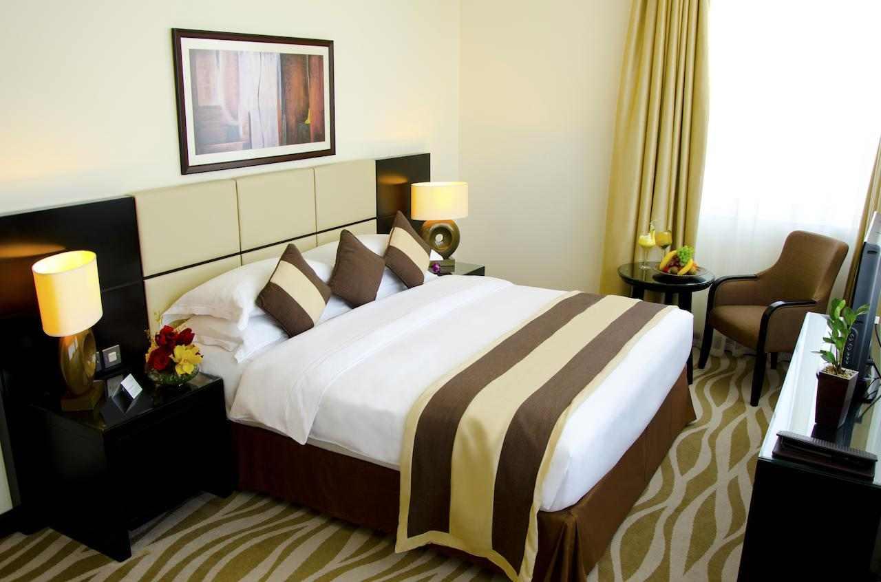 افضل الفنادق في ابوظبي 4 نجوم