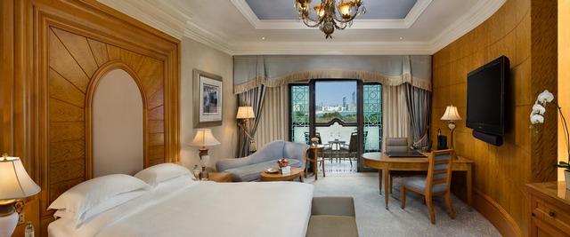 فندق قصر الامارات ابو ظبي من افضل الفنادق في ابوظبي