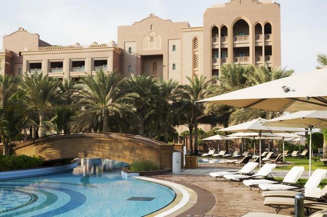 قصر الامارات ابوظبي من افضل فنادق 5 نجوم ابوظبي