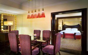 فندق هيلتون ابوظبي من افضل فنادق في ابوظبي