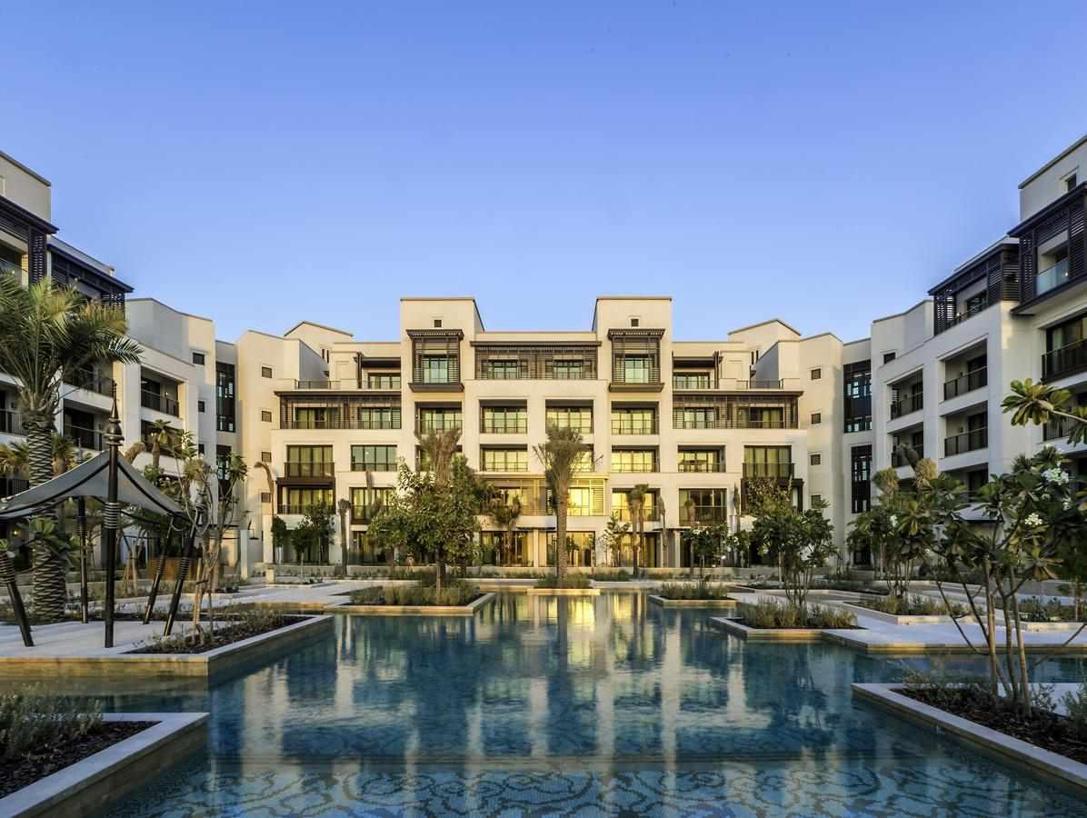 مطاعم فندق النسيم دبي من افضل الفنادق في دبي
