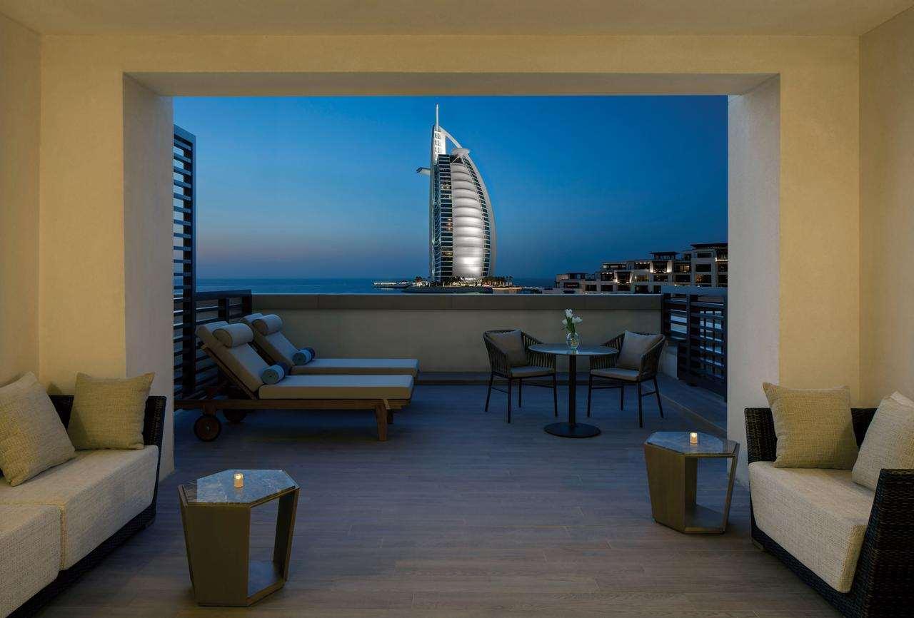 منتجع النسيم دبي من افضل منتجعات دبي