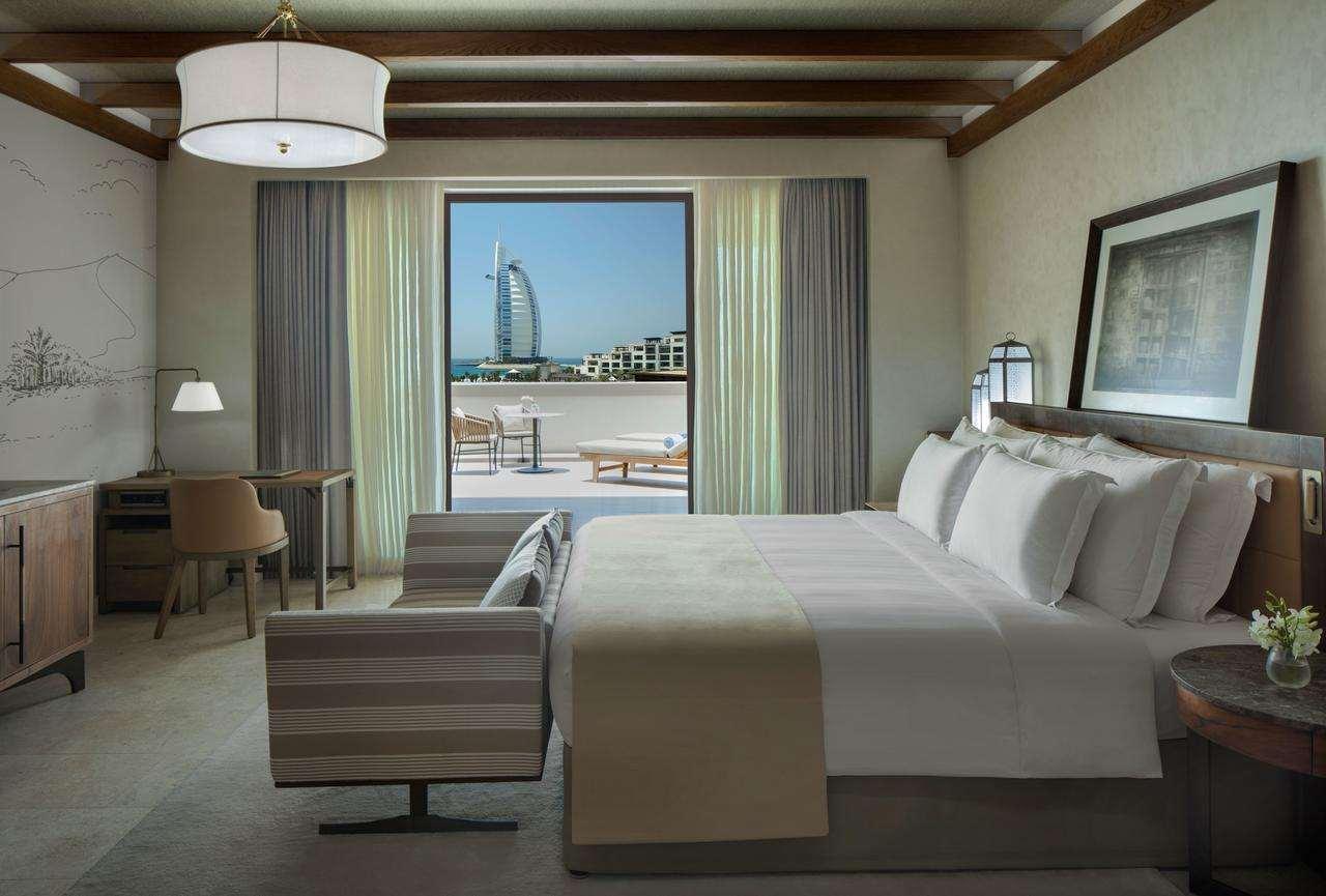 فندق النسيم دبي من افضل الفنادق بدبي