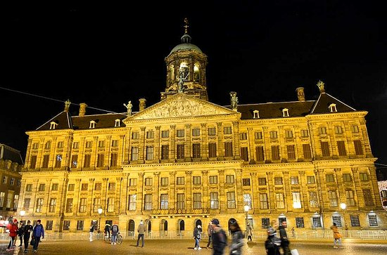 متحف الشمع امستردام من افضل متاحف امستردام