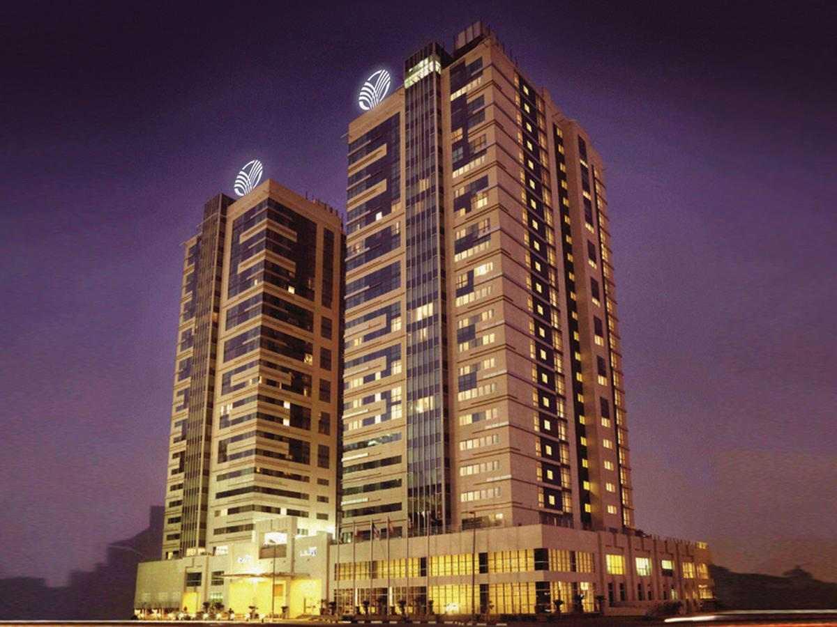 فندق ميديا روتانا دبي من افضل فنادق دبي