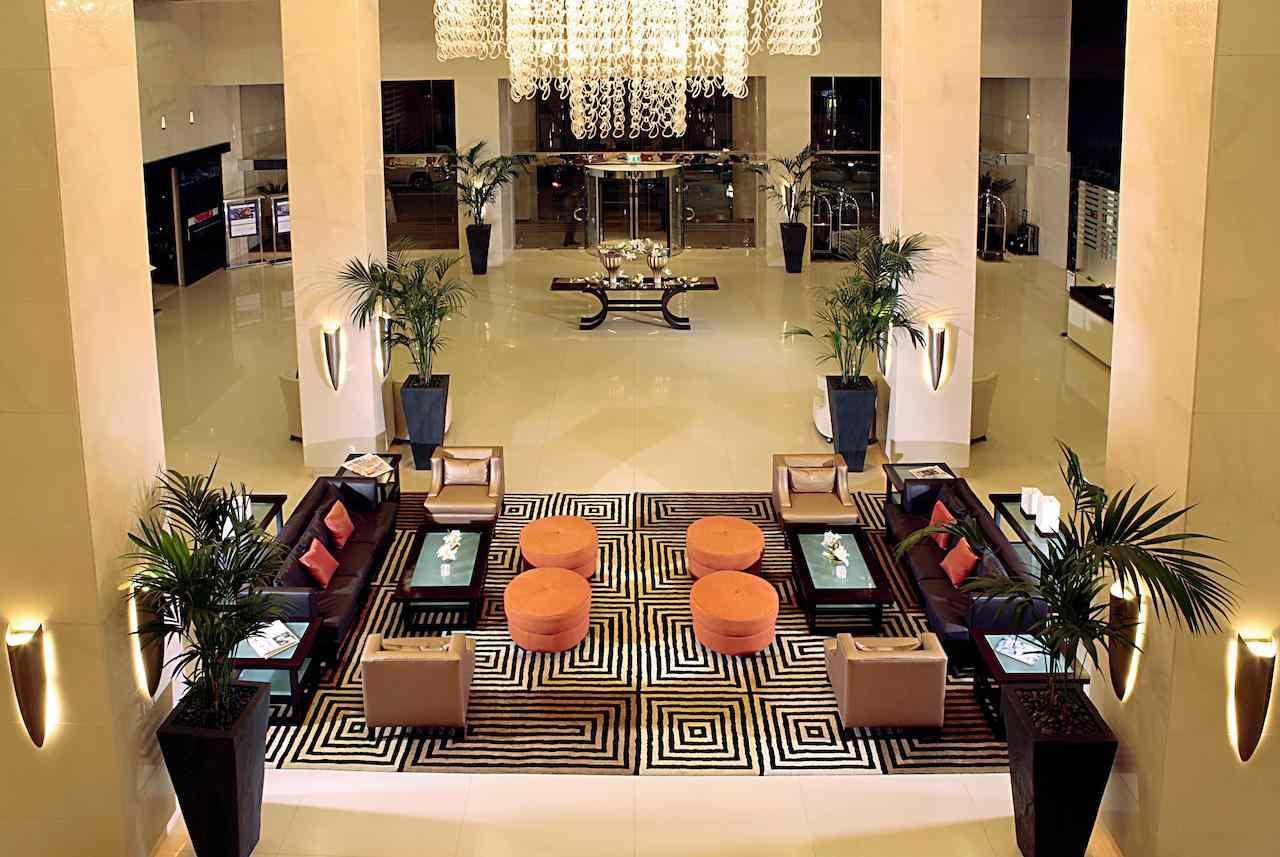 فندق روتانا ميديا دبي من افضل الفنادق في دبي
