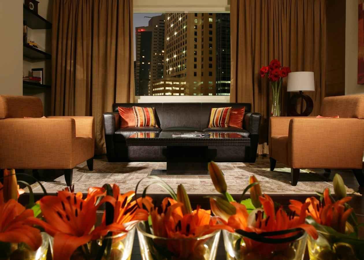 فندق ميديا روتانا دبي من افضل فندق في دبي