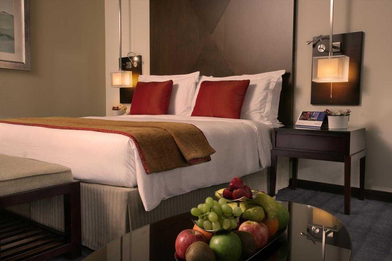 فندق روتانا ميديا دبي من افضل فنادق في دبي