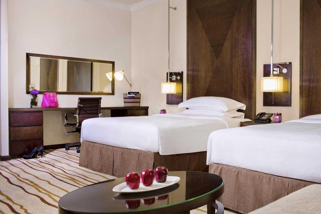 فندق ميديا روتانا البرشاء دبي من افضل فنادق دبي خمس نجوم