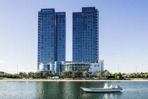 فندق نوفوتيل ابوظبي من افضل فنادق ابوظبي في الامارات