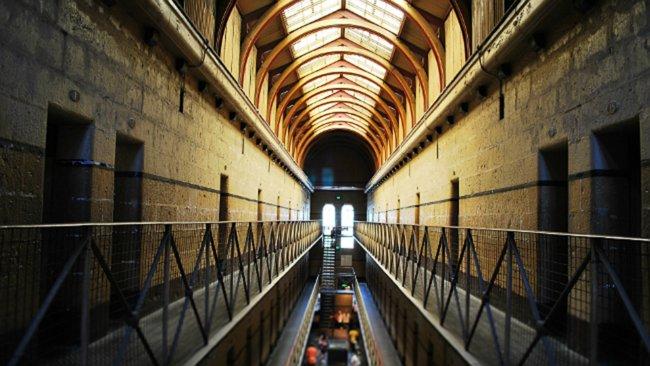 متحف جول مالبرون القديم من افضل الاماكن السياحية في ملبورن