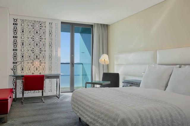 فندق لو ميرديان وهران من افضل فنادق وهران 5 نجوم