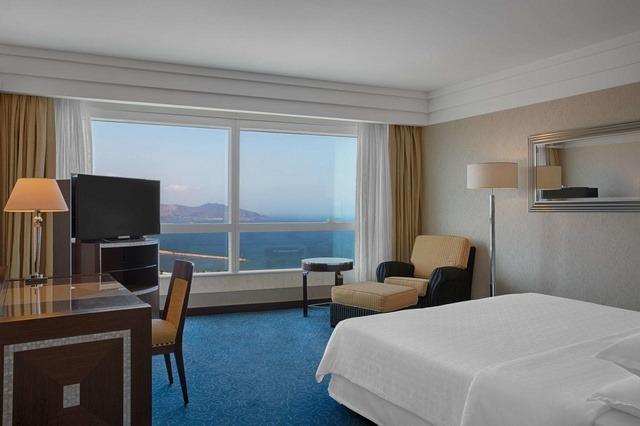 فندق شيراتون وهران من افضل فنادق في وهران