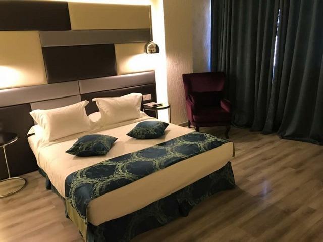 فندق بيست ويسترن كولومب من افضل فنادق وهران الجزائر