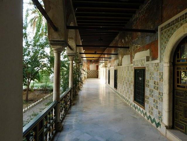 قصر احمد باي بقسنطينة من افضل الاماكن السياحية في مدينة قسنطينة السياحية