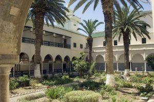 قصر احمد باي بقسنطينة من افضل اماكن السياحة في قسنطينة الجزائر