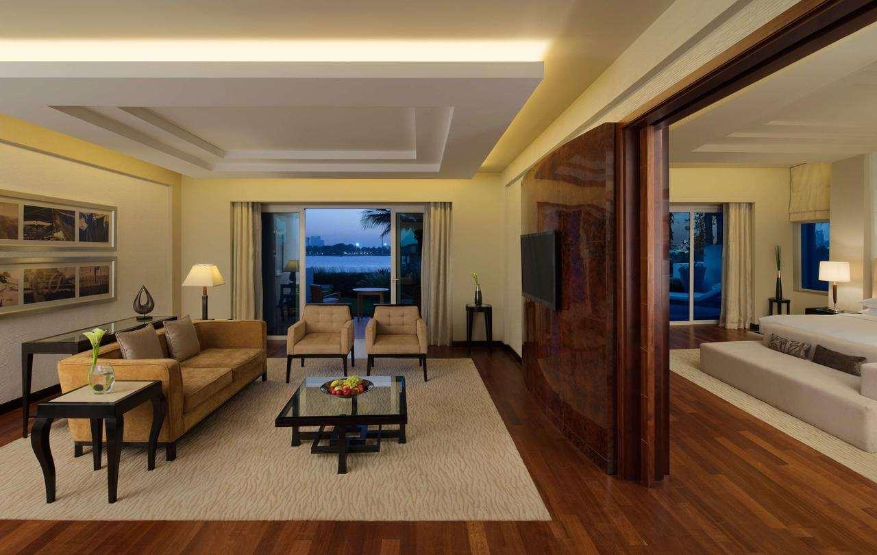فندق بارك حياة دبي من افضل فنادق دبي