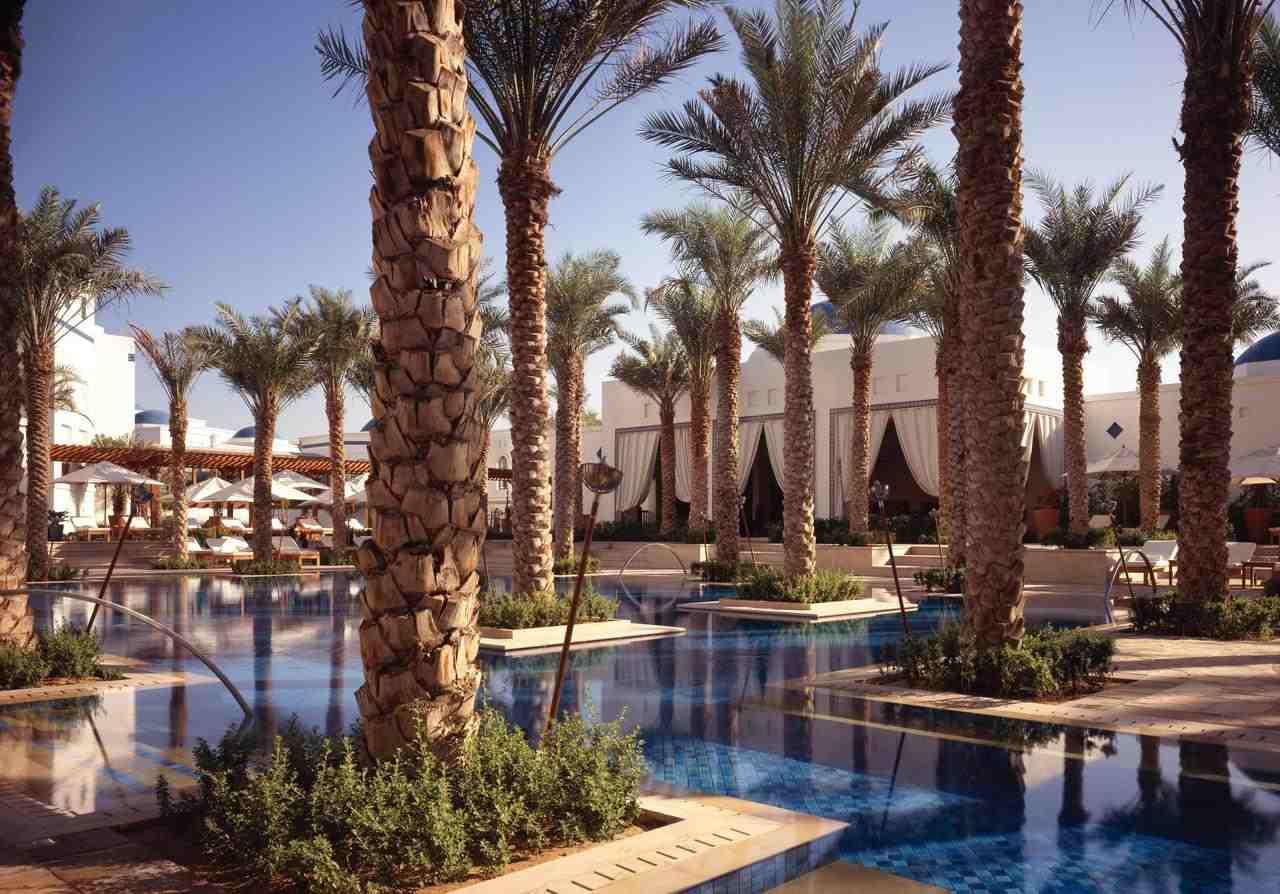 منتجع بارك حياة دبي من افضل منتجعات دبي