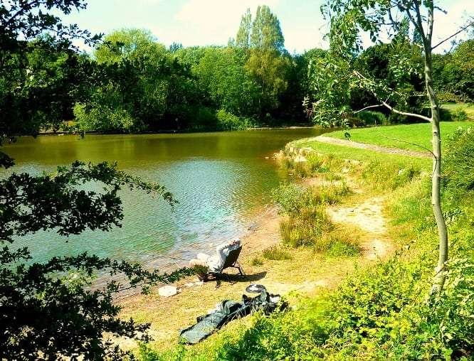 منتزه برينسس من اهم الاماكن السياحية في ليفربول بريطانيا