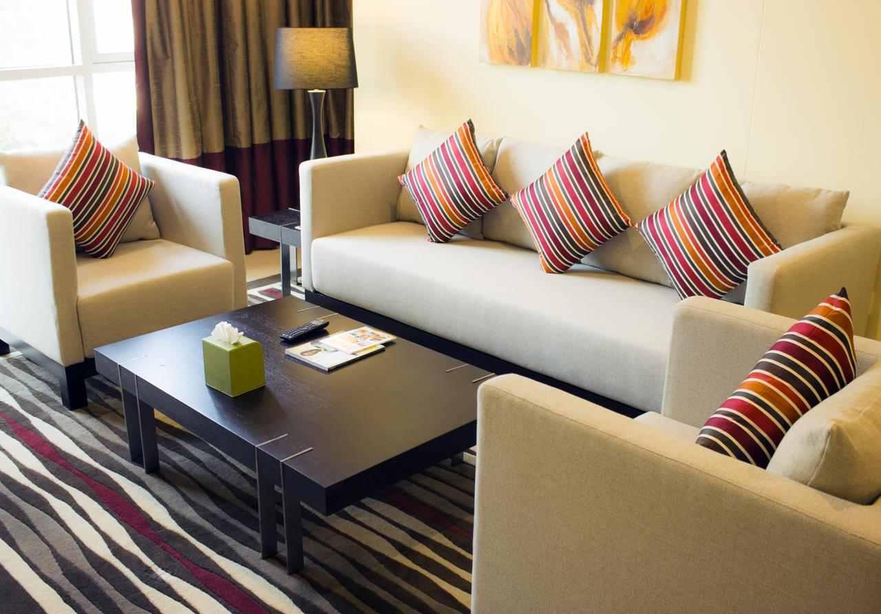فندق رامادا دبي من افضل فنادق في دبي
