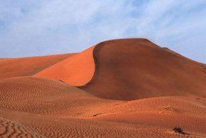 رمال وهيبة سلطنة عمان من افضل الاماكن السياحية في سلطنة عمان