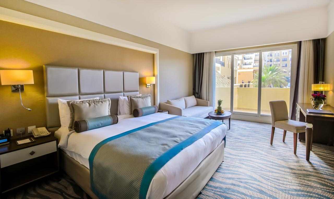 فندق ريكسوس باب البحر راس الخيمة من افضل منتجعات راس الخيمة في الامارات