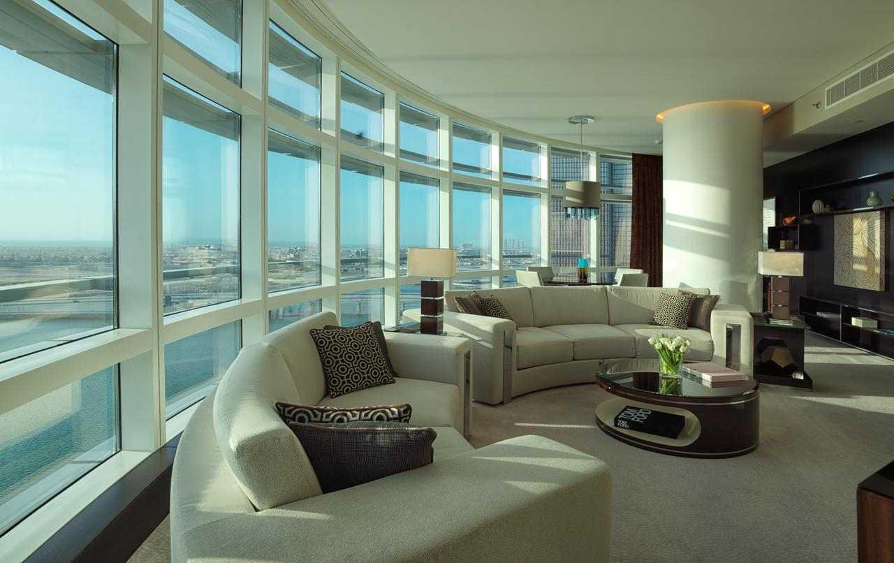 فندق وود روز ابوظبي من افضل فنادق ابوظبي في الامارات