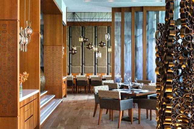 فندق روزوود أبوظبي من افضل فنادق ابوظبي في الامارات