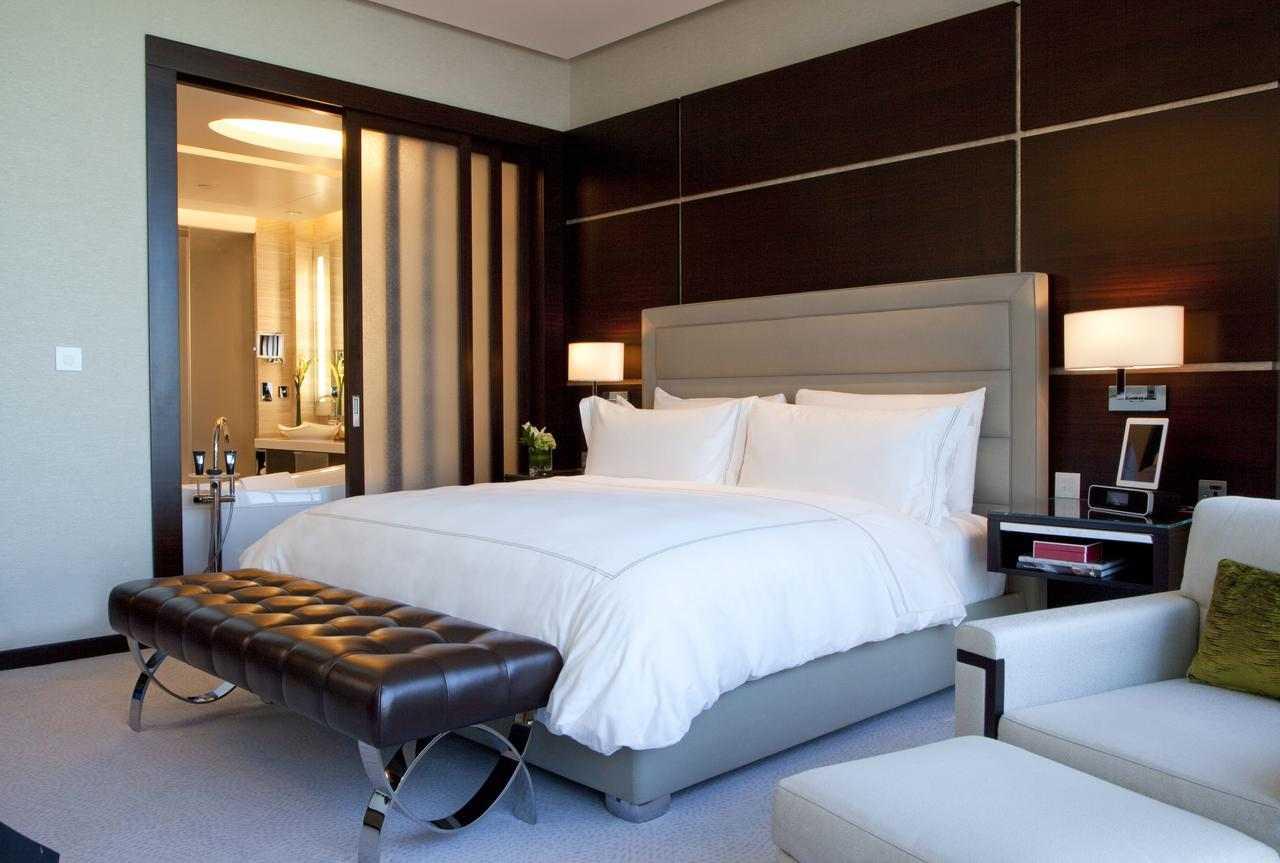 فندق روز وود ابوظبي من افضل فنادق ابوظبي
