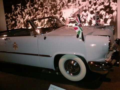 متحف السيارات الملكي الاردني من افضل اماكن السياحة في عمان