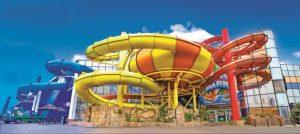 تعرف في المقال على افضل الانشطة السياحية في ساند كاسل ووتر بارك بلاكبول ، بالإضافة الى افضل فنادق بلاكبول القريبة منها