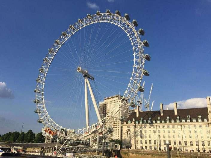 اكواريوم لندن من اهم اماكن السياحة في انجلترا لندن