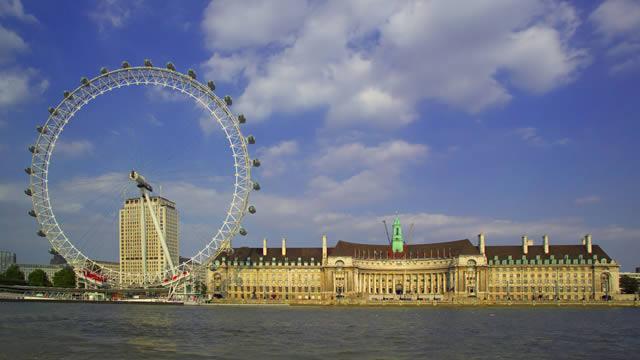 اكواريوم لندن من اهم اماكن السياحة في مدينة لندن انجلترا
