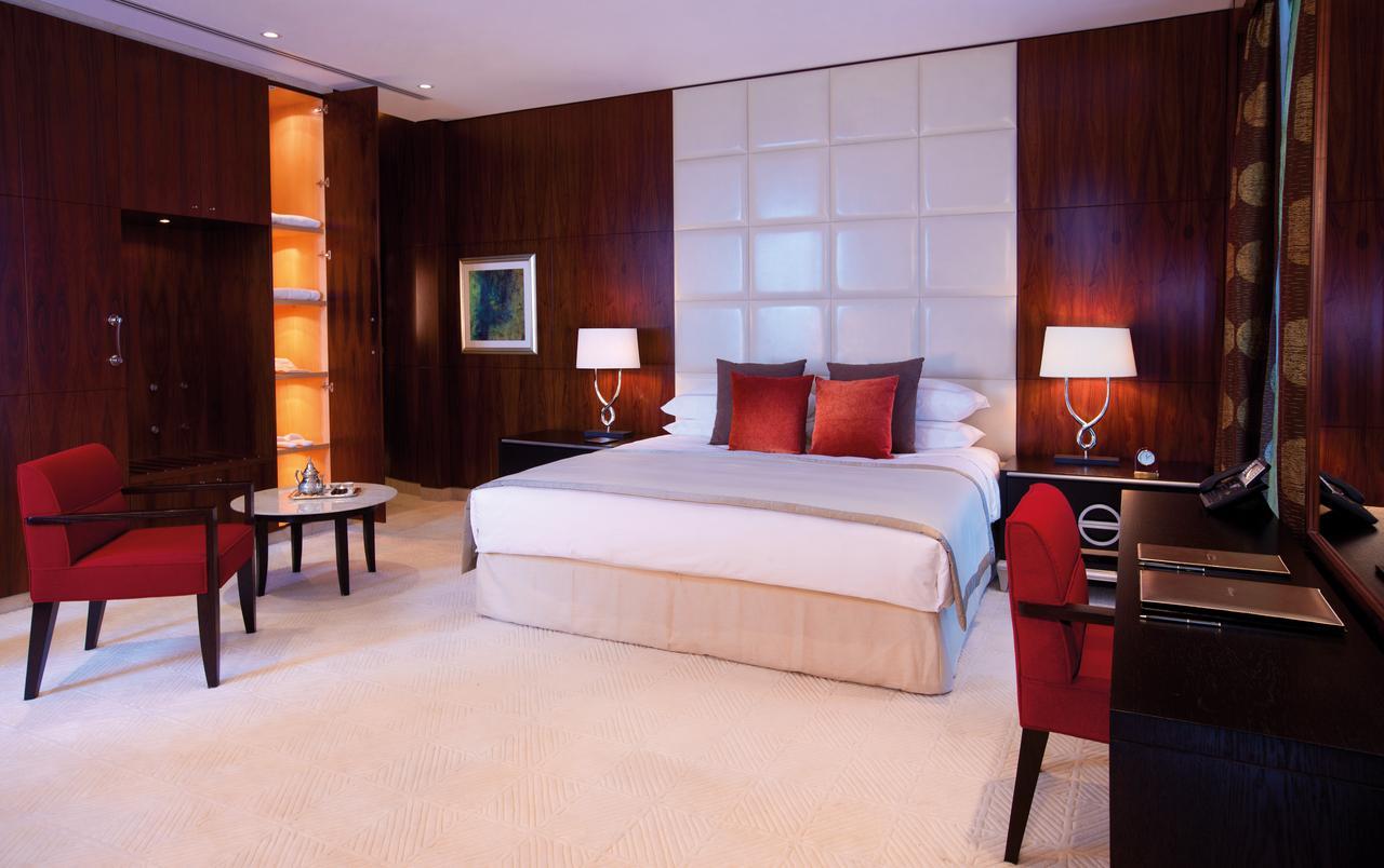 فندق شانغريلا دبي من افضل فنادق دبي