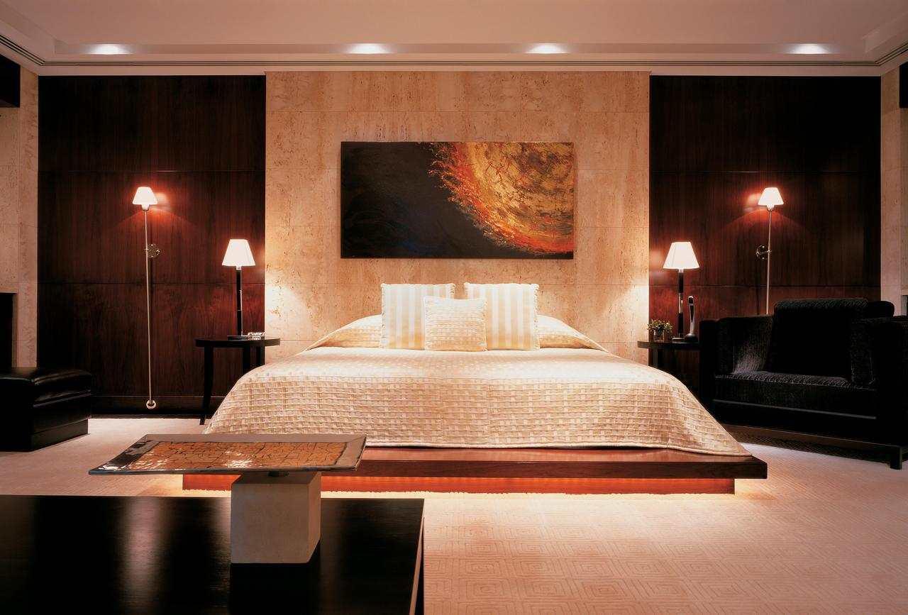 فندق شانغريلا دبي طريق الشيخ زايد من افضل فنادق في دبي