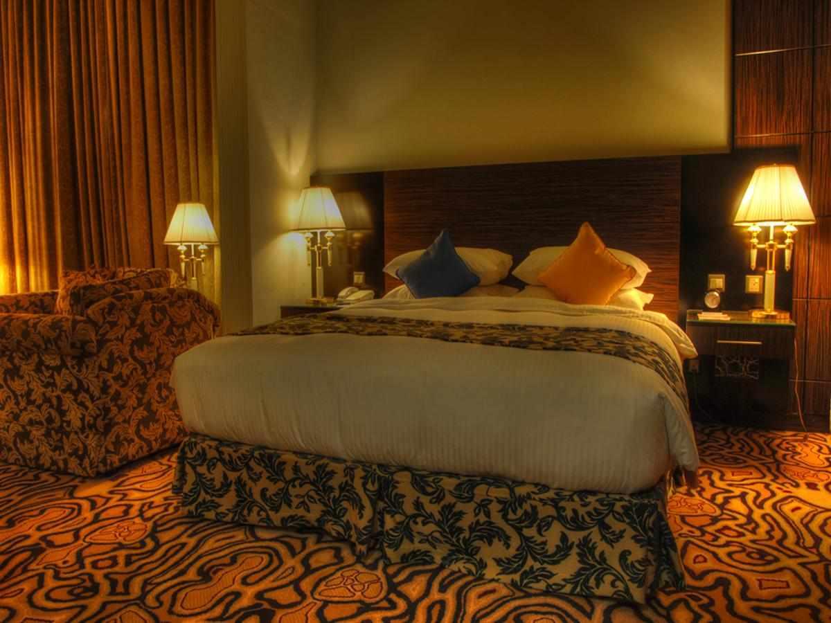فندق قصر الشارقه