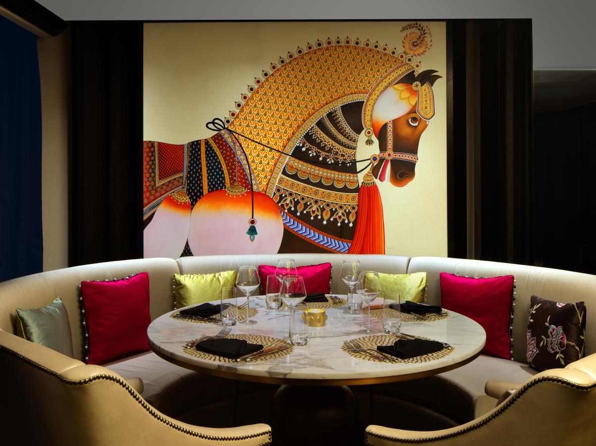 فندق تاج بالاس دبي من افضل فنادق دبي في الامارات